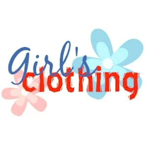 Girls Cloths for Sale!
